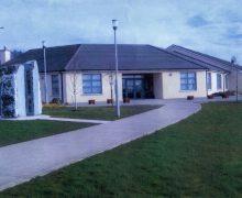 Cappoquin Primary School Building