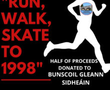 Run Walk Skate to 1998 Image 1